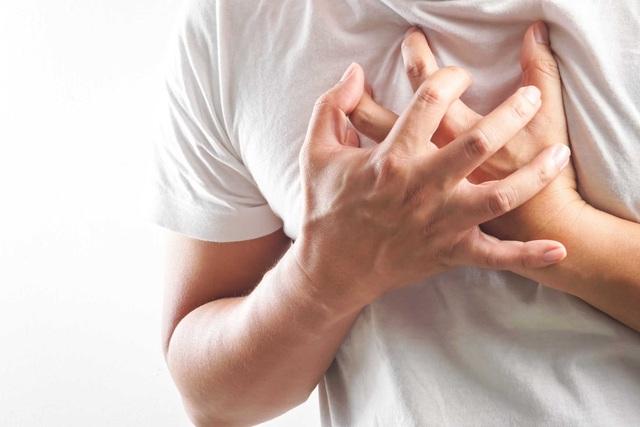 Bệnh tim mạch gây ra 1/3 số ca tử vong do bệnh tật - 1