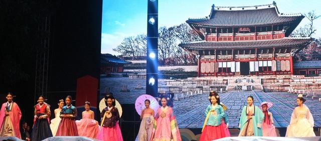 """Nhiều hoạt động thú vị """"Những ngày văn hóa Hàn Quốc tại Hội An 2018"""" - 4"""