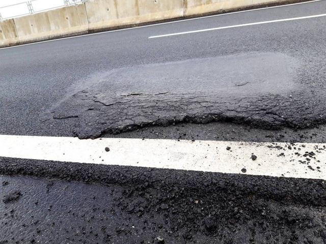 Cao tốc hơn 34.000 tỷ hư hỏng: Lỗi do nhà thầu, đơn vị thi công, tư vấn giám sát - 4