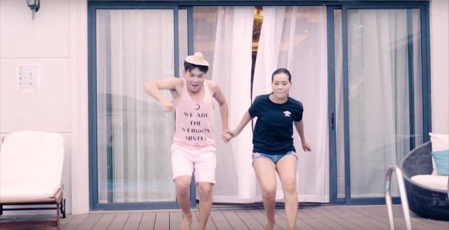 """Mãn nhãn với loạt MV đạt giải """"Vinpearl – Trọn niềm vui"""" tháng 9 - 12"""