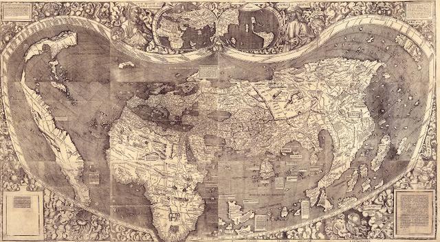Columbus tìm ra châu Mỹ, nhưng vì sao tên ông không được đặt cho châu lục này? - 1