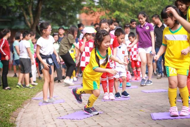 Hà Nội: Gần 1 nghìn học sinh đi bộ để giảm thiểu rác thải nhựa - 3