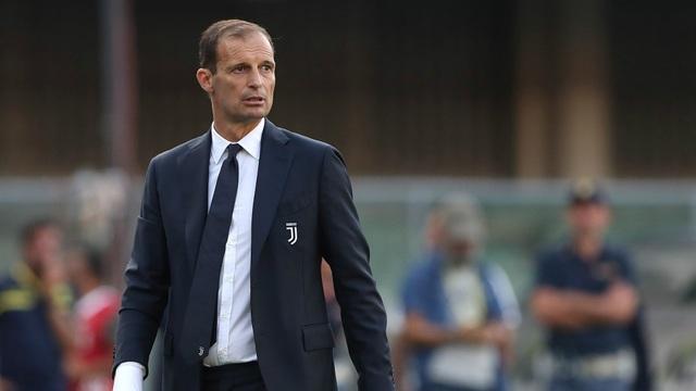 MU liên hệ với HLV Allegri để thay Mourinho
