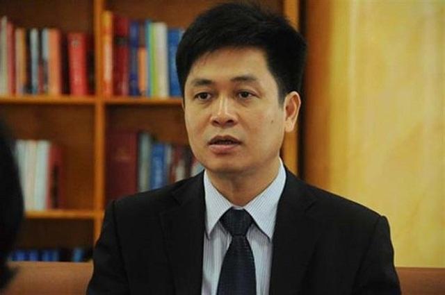 PGS.TS Nguyễn Xuân Thành (Ảnh: Moet)
