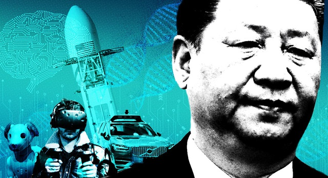 Cả thế giới đang từ chối việc các công ty Trung Quốc đòi mua lại các công ty về công nghệ, các nhà sản xuất máy móc,... vì sợ ảnh hưởng an ninh quốc gia. (Nguồn: Politico)