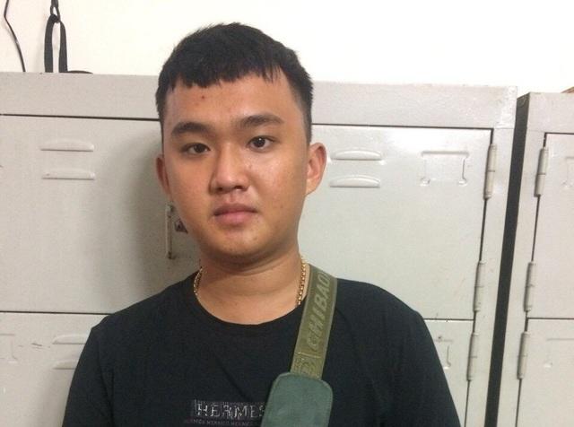 Nghi can Nguyễn Vĩnh Phú