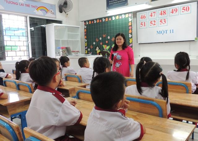Chương trình phổ thông Việt Nam nặng vì sắp xếp và phương pháp dạy học chưa hợp lý (Ảnh minh họa)