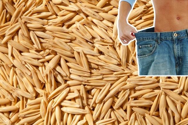 Những loại hạt nên bổ sung trong thực đơn giảm cân - 2