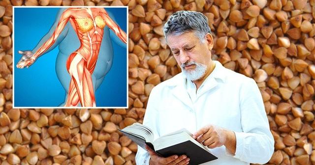 Những loại hạt nên bổ sung trong thực đơn giảm cân - 6