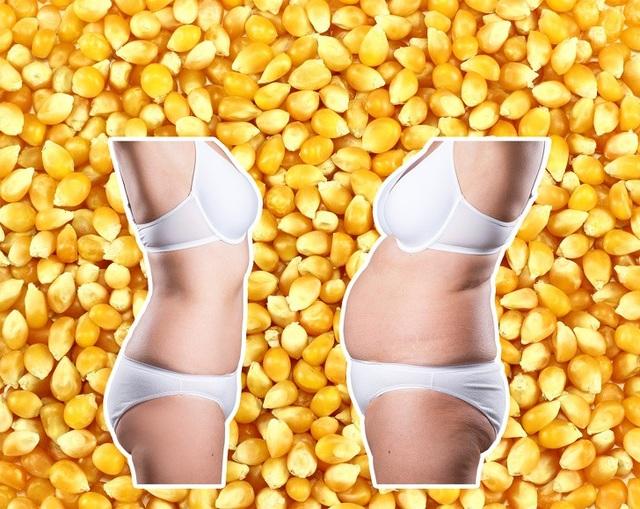 Những loại hạt nên bổ sung trong thực đơn giảm cân - 8