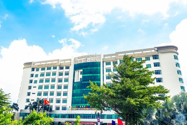 Trường Đại học Kinh tế - Luật, Đại học Quốc gia TP.HCM (UEL) đang tuyển sinh văn bằng hai hệ chính quy các ngành thuộc lĩnh vực kinh tế, luật.