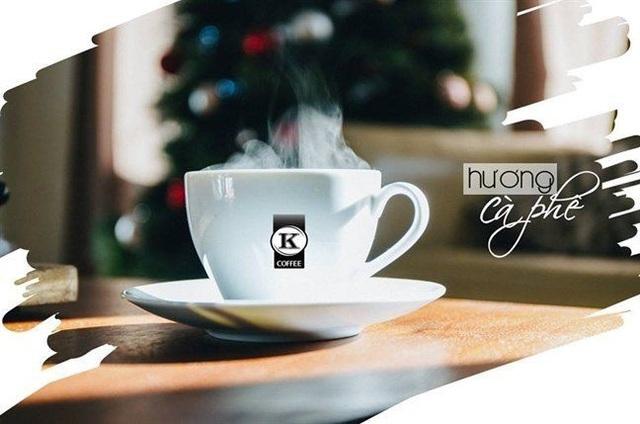 Người Việt có quyền, khi gọi ly cà phê thì uống đúng cà phê thật, anh Thông nói.