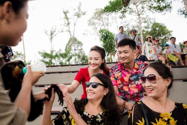 Bảo Thanh khoe mẹ chồng, mẹ đẻ gợi cảm không ngờ trong chuyến du lịch chung - 14