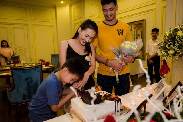 Bảo Thanh khoe mẹ chồng, mẹ đẻ gợi cảm không ngờ trong chuyến du lịch chung - 21