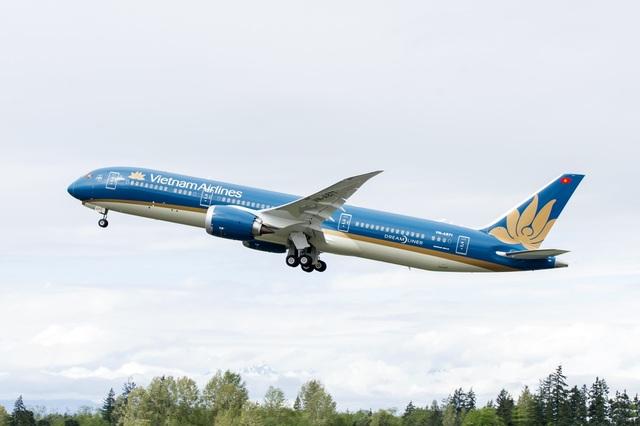 Vietnam Airlines và Jetstar Pacific được bình chọn là hãng hàng không an toàn