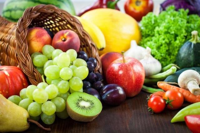 Ăn quá nhiều trái cây có thể gây đái tháo đường týp 2 không? - 1