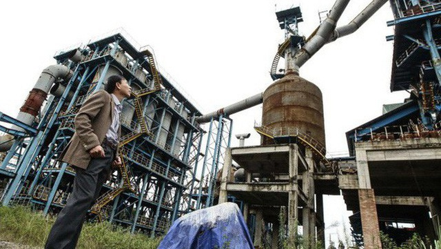 Trung Quốc đang tăng cường thực hiện các thương vụ mua bán doanh nghiệp Việt Nam.