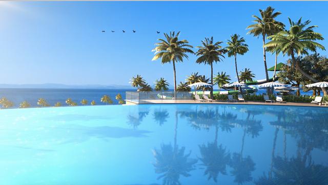 NovaHills Mui Ne Resort & Villas với vị trí và thiết kế đẹp được kỳ vọng là một điểm đến hấp dẫn tại Mũi Né, Phan Thiết