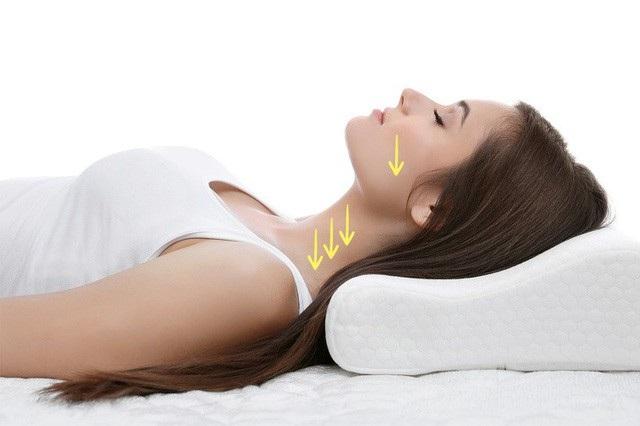 Hướng dẫn chi tiết cách chìm sâu vào giấc ngủ sau 2 phút - 2