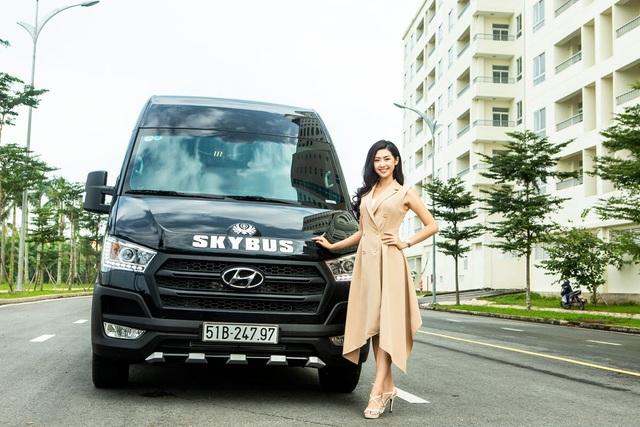 SKYBUS – Mang lợi nhuận đến cho người kinh doanh vận tải - 1