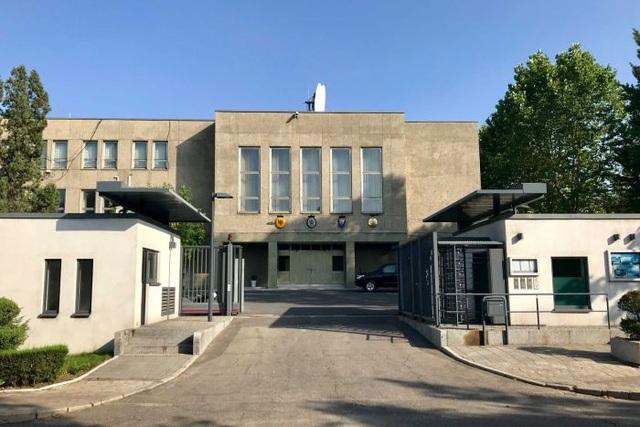 Thụy Điển là nước phương Tây đầu tiên đặt đại sứ quán ở Triều Tiên (Ảnh: Wikipedia Commons)