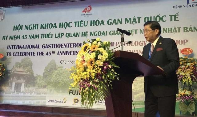 GS GS. Hidemi Goto, GS danh dự ĐH Nagoya, GĐ Liên đoàn Y tế công quốc gia, Quỹ hỗ trợ nhân lực, bệnh viện Meijo