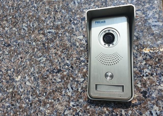 Trộm cắp khắp nơi, tôi lắp khóa cổng và chuông cửa thông minh để kiểm soát từ xa - 5