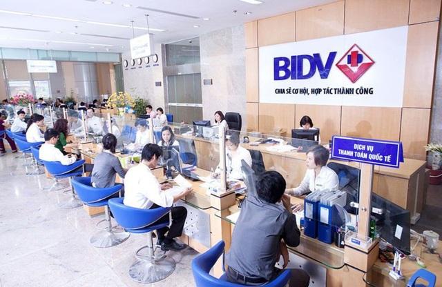 BIDV công bố kết quả định hạng tín nhiệm toàn cầu năm 2018 do Standard & Poors thực hiện - 1