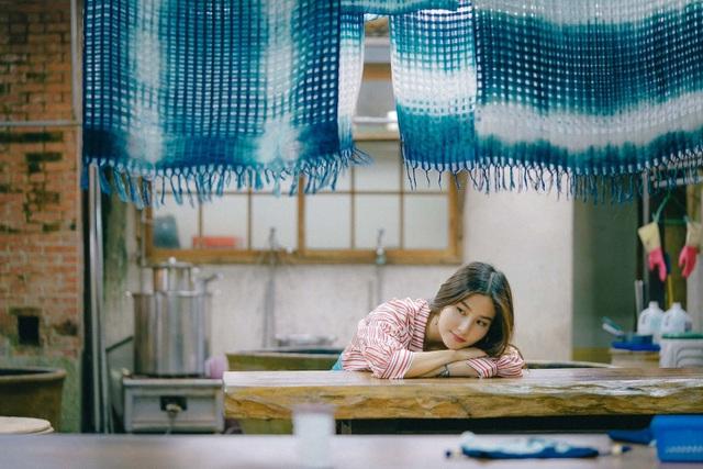 Ngắm Diễm My 9X tươi trẻ trong từng khuôn hình trên đất Đài Loan - 30