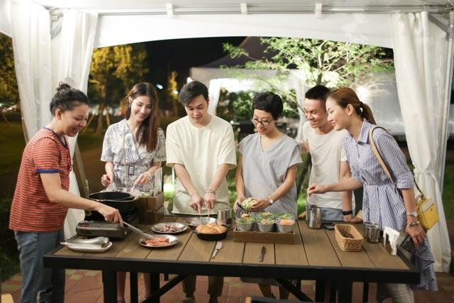 Học cách nấu món ăn Đài Loan từ người bản xứ.