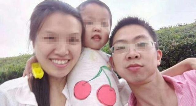 Gia đình nhà He và Dai.