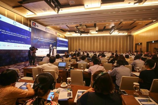 Bài học cho Việt Nam từ mô hình bảo lãnh thông quan của Mỹ - 2