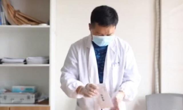 Cô gái yêu cầu 5 người đàn ông xét nghiệm ADN để tìm cha cho con - 1