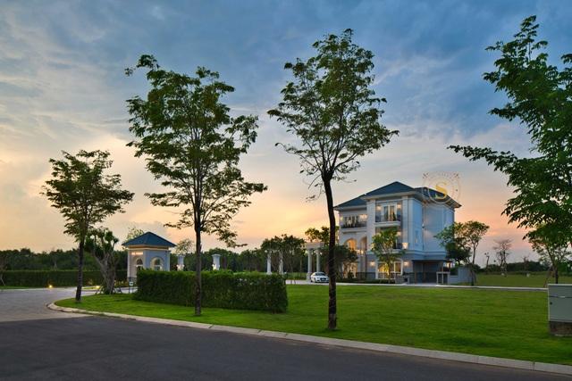 Mỗi ngày tại biệt thự compound Sol Villas đều là khoảng thời gian hưởng thụ, trải nghiệm một cuộc sống ý nghĩa và bình yên.