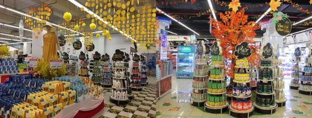 Đến Lotte Mart đón ngày phụ nữ Việt Nam hoành tráng - 2