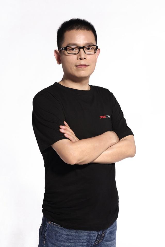 """Bắt tay FPT Shop, Realme yên tâm """"phụng sự"""" người dùng Việt - 3"""