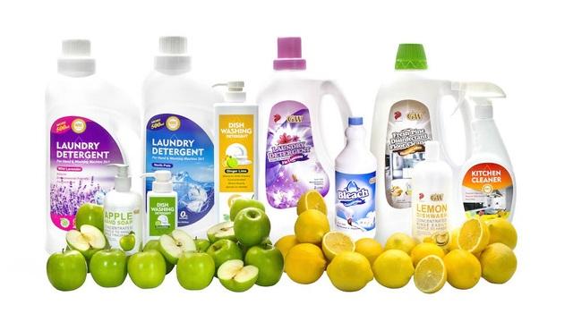 SPI trở thành nhà phân phối độc quyền các sản phẩm tẩy rửa sinh học Golden Wing.
