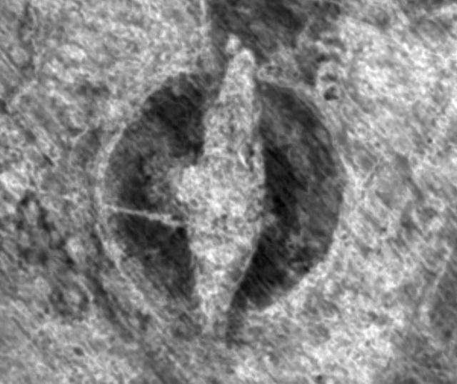 Phát hiện tàu biển cùng nghĩa trang của người Viking bị chôn vùi ở Na Uy - 1