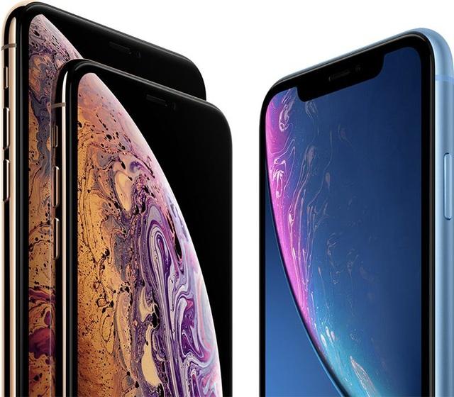 Rộ tin iPhone 2019 sẽ có 3 camera, duy trì kích thước như năm nay - 1