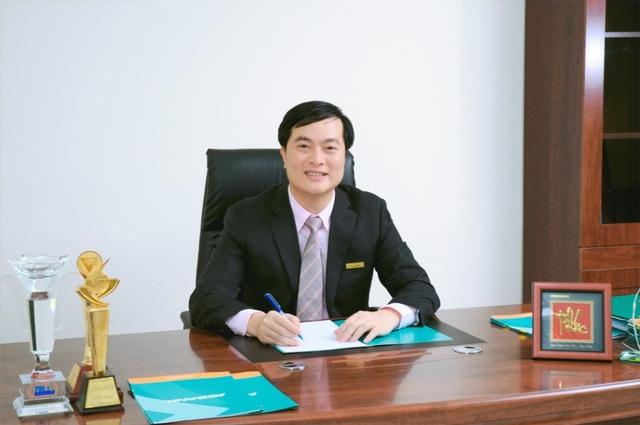 Ông Phạm Duy Hiếu sẽ được bổ nhiệm là Phó Tổng giám đốc, đảm nhận nhiệm vụ và quyền hạn của Tổng Giám đốc tại ABBANK và chính thức trở thành Tổng Giám đốc ABBANK khi được Ngân hàng Nhà nước Việt Nam phê chuẩn.
