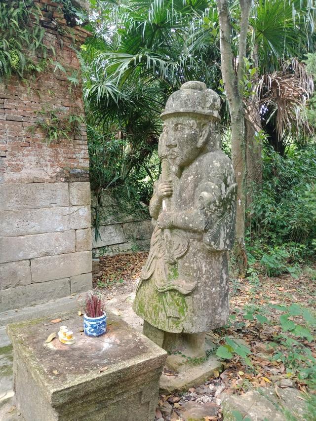 Thanh Hóa:  Di tích đền cổ hơn 400 năm có nguy cơ thành phế tích - 3