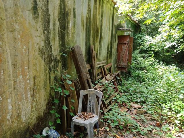 Thanh Hóa:  Di tích đền cổ hơn 400 năm có nguy cơ thành phế tích - 9