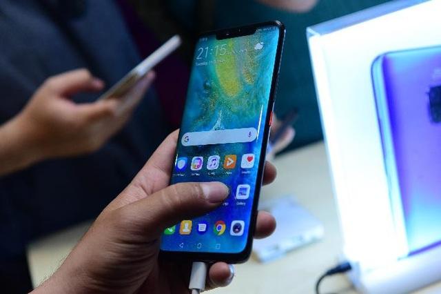 """Cận cảnh bộ đôi Mate 20 và Mate 20 Pro từ Huawei – Flagship """"đỉnh"""" cuối năm 2018 - 2"""