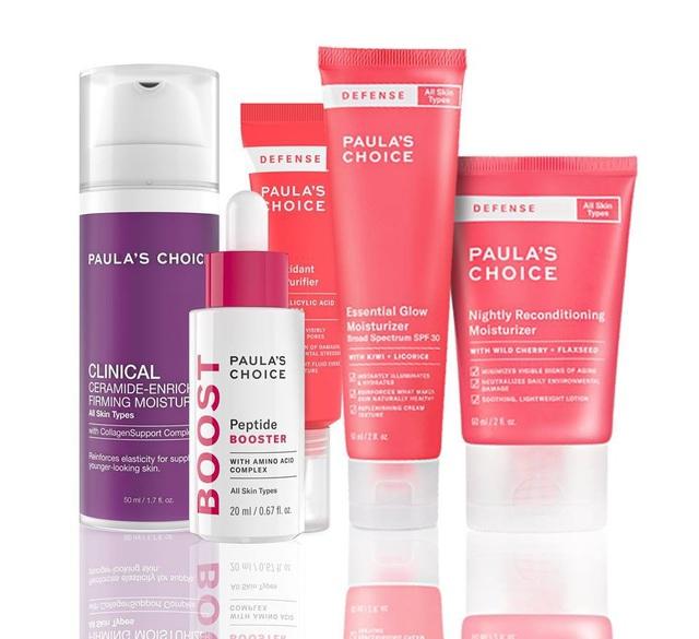 Những sản phẩm mới nhất của thương hiệu Paula's Choice Skincare vừa được ra mắt tại Việt Nam