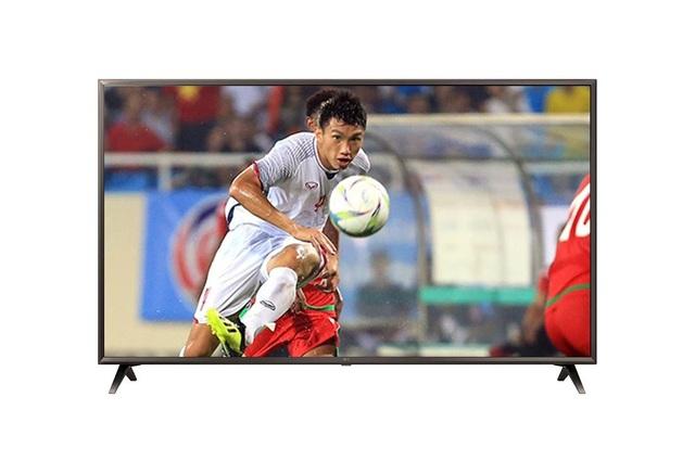 Chọn TV 4K nào để thưởng thức AFF Cup 2018? - 3