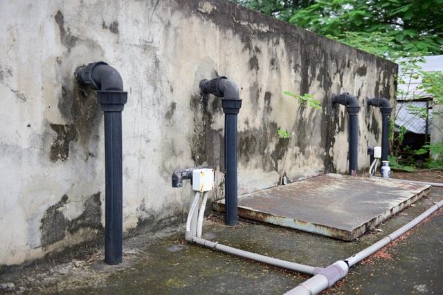 Việc xử lý nước tại nơi này này là rất cần thiết. Dự án được kì vọng sẽ là khu xử lý nước thải phục vụ cho các hộ sản xuất của làng nghề này.