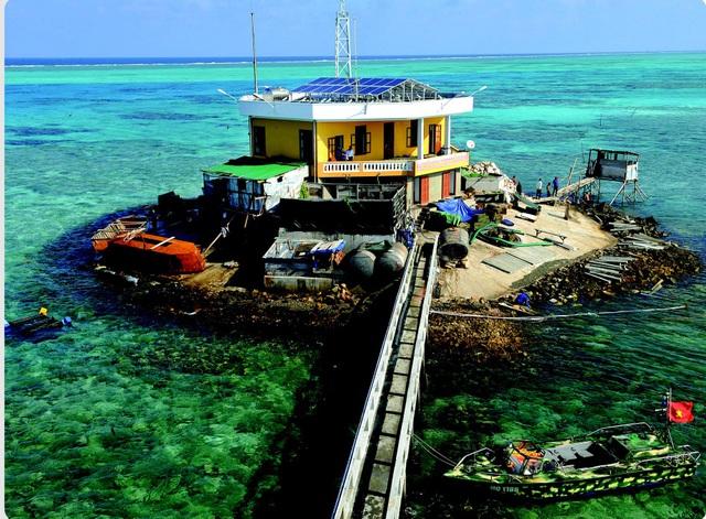 Đảo Đá Lớn