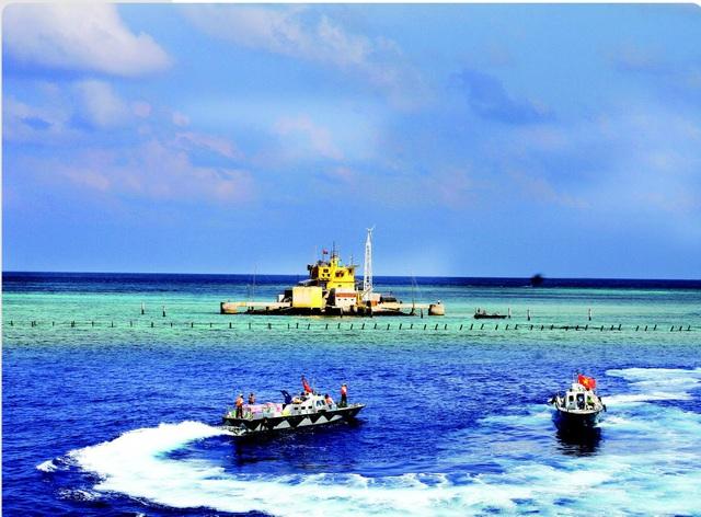 Đảo Đá Nam
