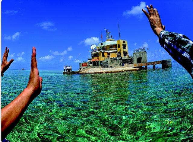 Đảo Len Đao