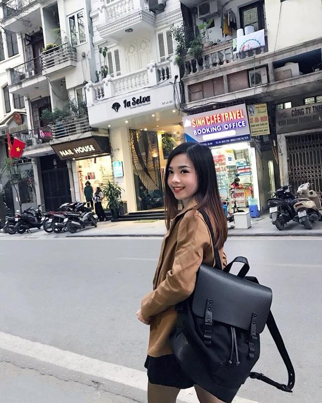 Dạo quanh phố phường Hà Nội